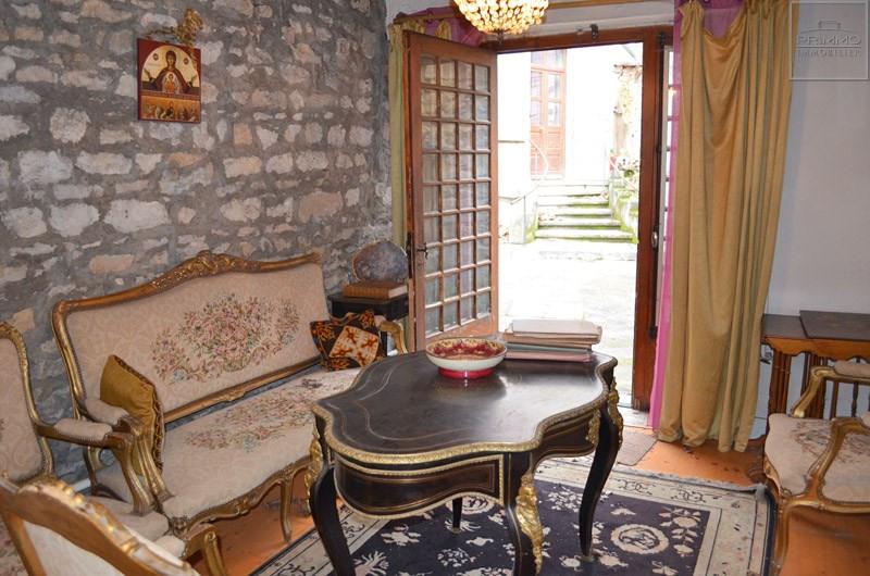 Sale house / villa Saint didier au mont d'or 750000€ - Picture 8