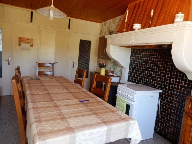 Verkoop  huis Meyssiez 210000€ - Foto 7