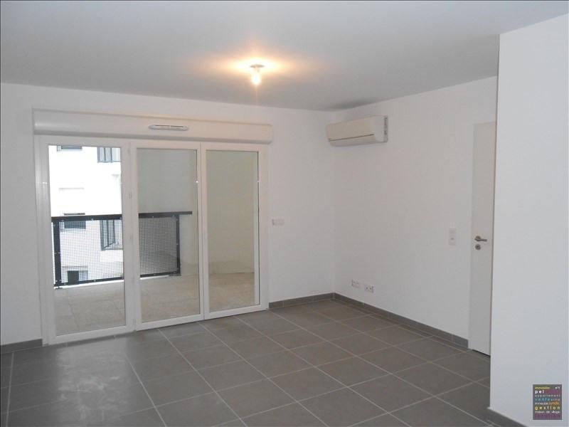 Sale apartment Salon de provence 160000€ - Picture 2