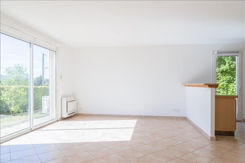 Verkauf wohnung Rousset 256000€ - Fotografie 1