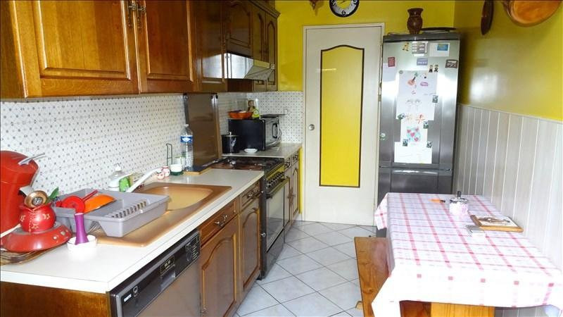 Vente appartement Corbeil essonnes 126 000€ - Photo 2