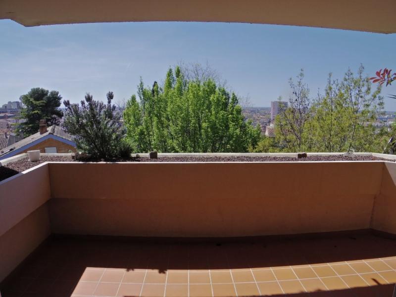 Rental apartment Toulouse 970€ CC - Picture 4