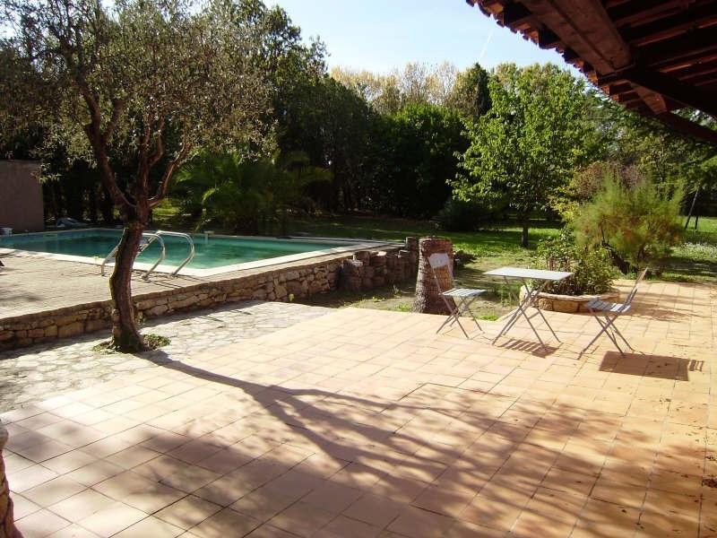 Vente maison / villa Lancon provence 405000€ - Photo 3