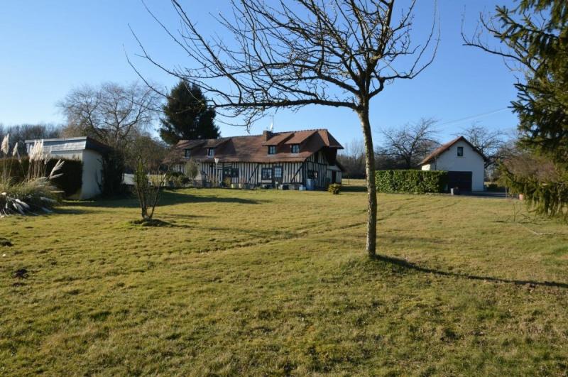 Vente maison / villa Le pré-d'auge 399000€ - Photo 7