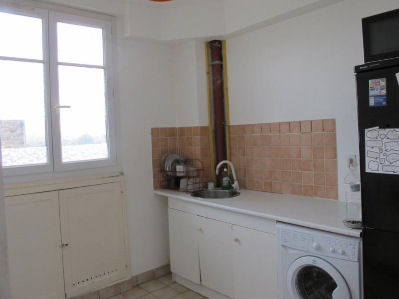 Sale apartment Le raincy 163000€ - Picture 4
