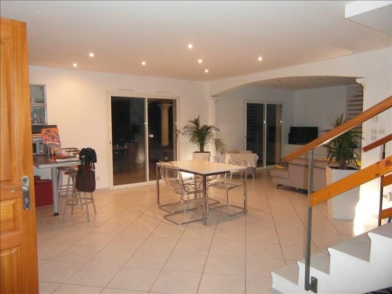 Venta  casa Tignieu jameyzieu 414000€ - Fotografía 3