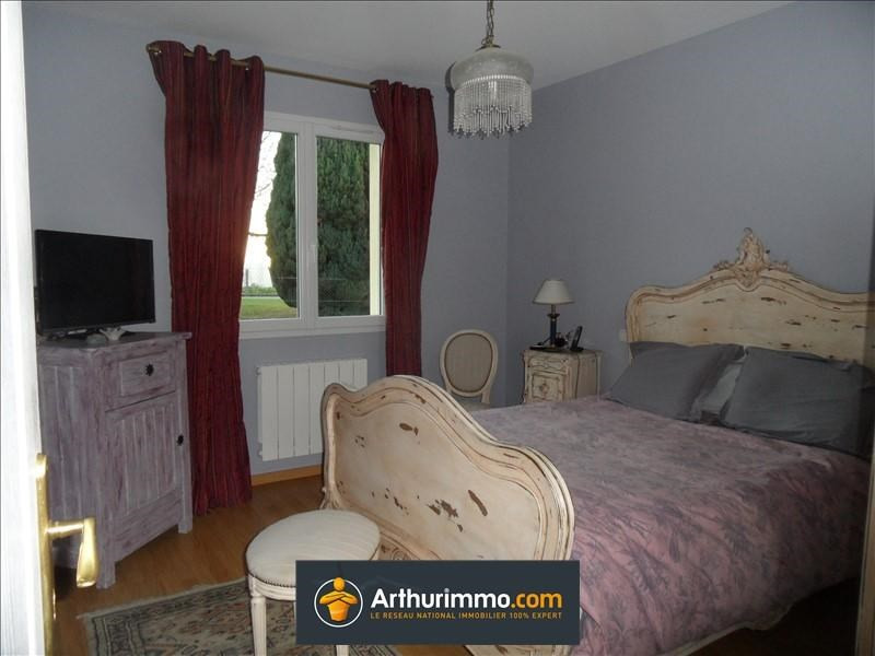 Location maison / villa St chef 850€ CC - Photo 4