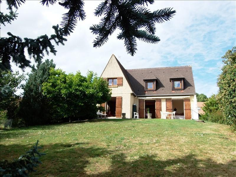 Vente maison / villa Blonville sur mer 349000€ - Photo 1