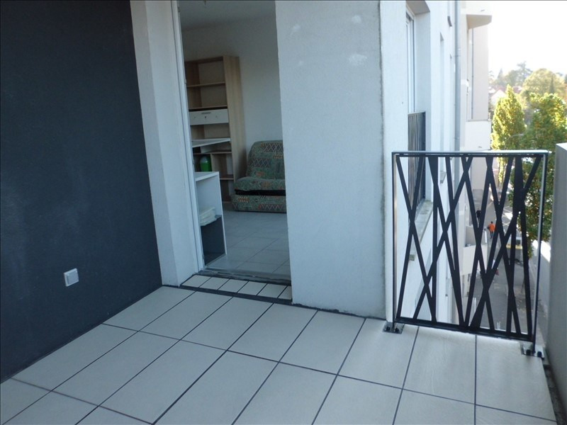 Location appartement Chambery 371€ CC - Photo 4