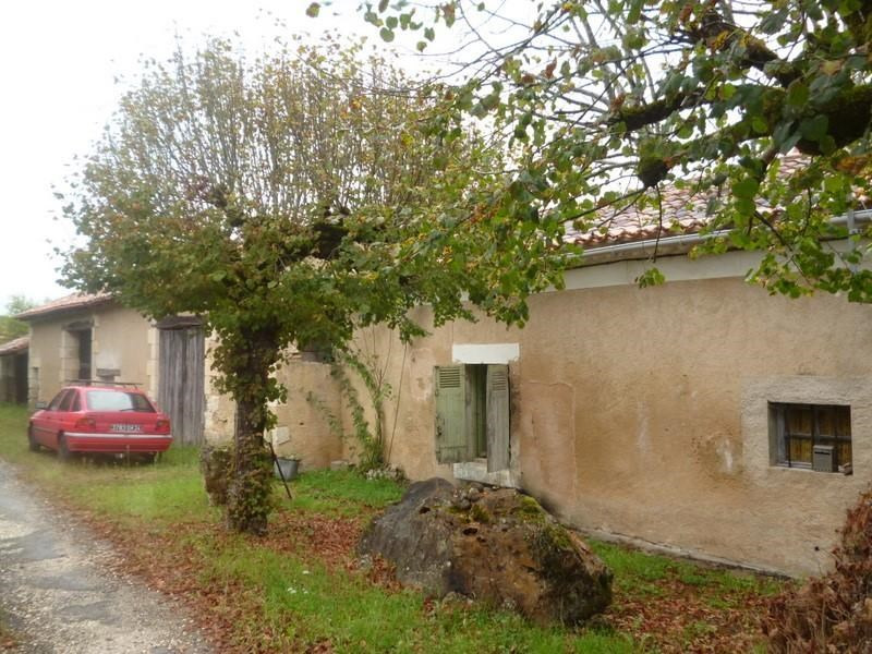 Sale house / villa St germain du salembre 81 000€ - Picture 3