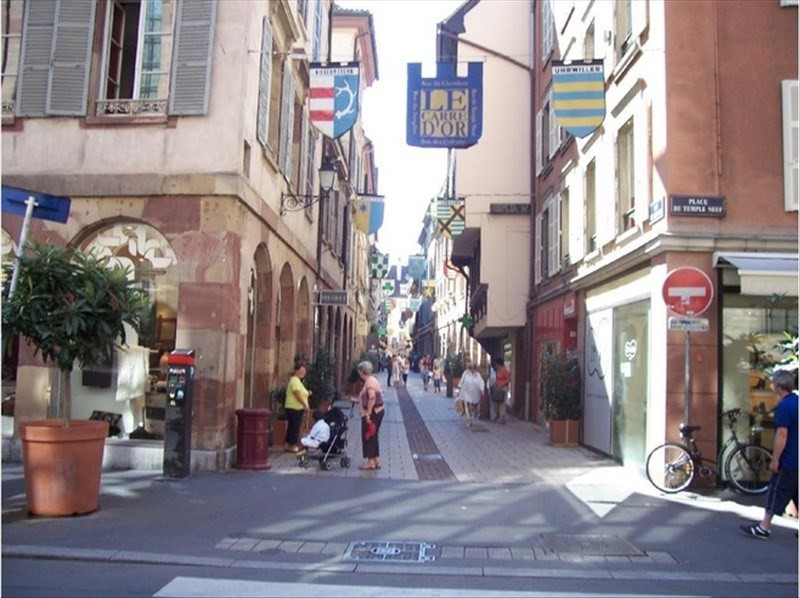Vente local commercial Strasbourg 64 040€ - Photo 1