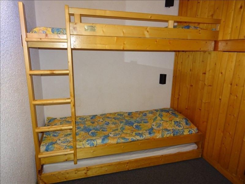 Vente appartement Les arcs 109000€ - Photo 5