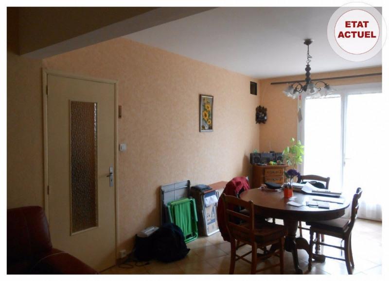 Vente maison / villa Colomiers 189900€ - Photo 3