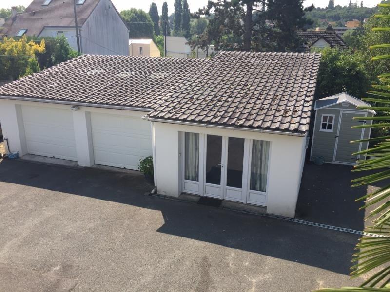 Vente maison / villa Palaiseau 765000€ - Photo 5
