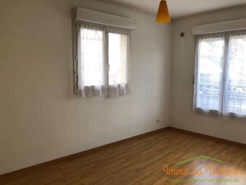 Sale apartment Lamorlaye 229000€ - Picture 7