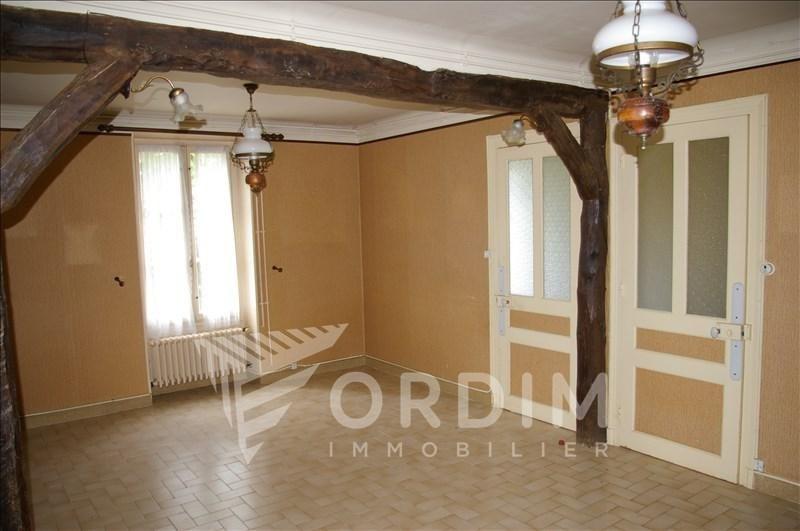 Vente maison / villa Taingy 69000€ - Photo 6