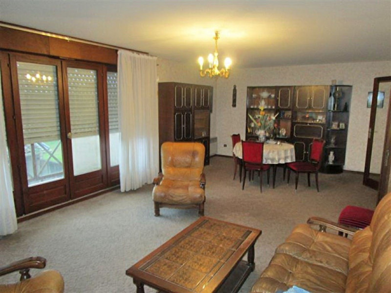 Appartement 4 pièces Mont-de-Marsan