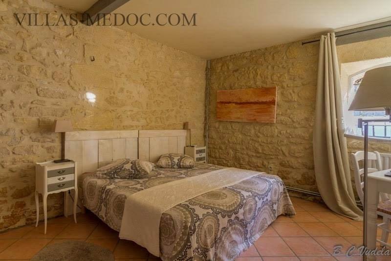 Vente de prestige maison / villa Jau dignac et loirac 994650€ - Photo 8