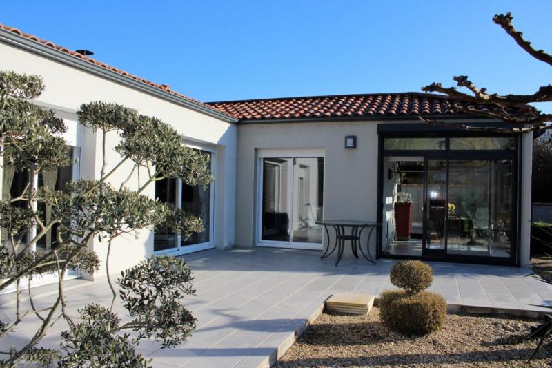Vente maison / villa Chateau d olonne 367500€ - Photo 9