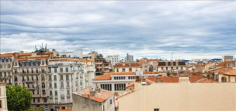 Verkauf wohnung Toulon 265000€ - Fotografie 1