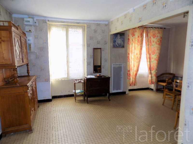 Vente maison / villa Beaujeu 87000€ - Photo 2
