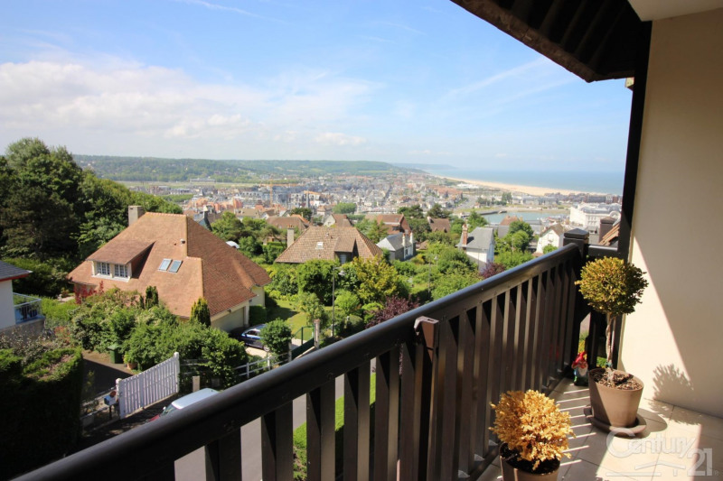 Vente appartement Trouville sur mer 550000€ - Photo 1