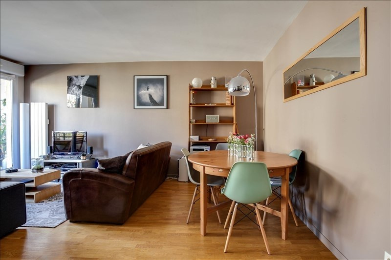 Vente appartement Asnieres sur seine 523 000€ - Photo 10