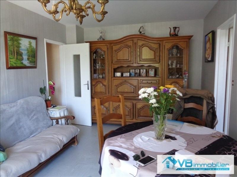 Vente appartement Savigny sur orge 137000€ - Photo 1