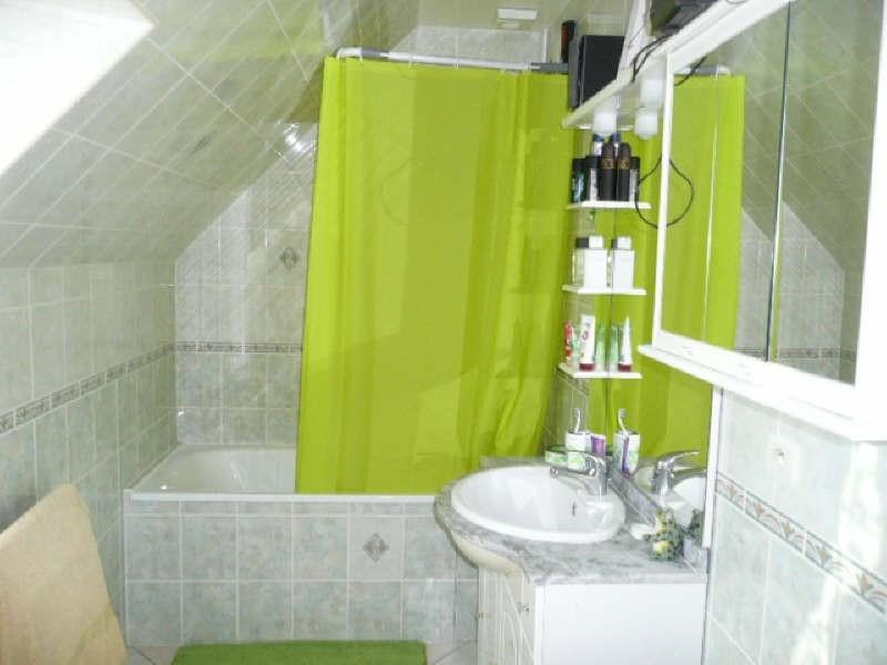 Sale house / villa Brinon sur sauldre 140000€ - Picture 5