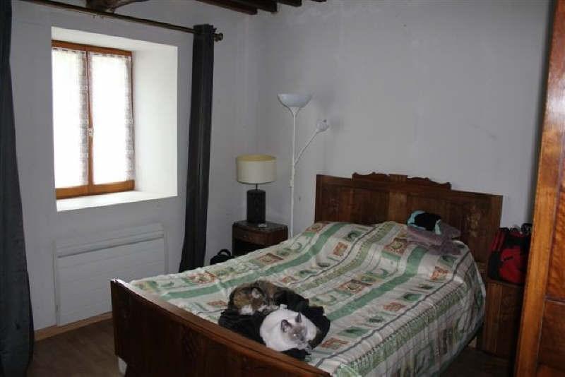 Vente maison / villa Montsauche les settons 90000€ - Photo 6