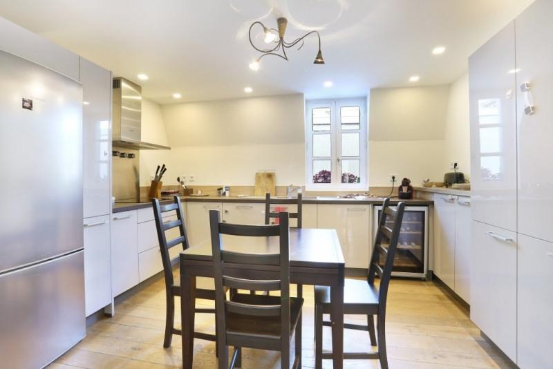 Revenda residencial de prestígio apartamento Paris 7ème 2900000€ - Fotografia 6