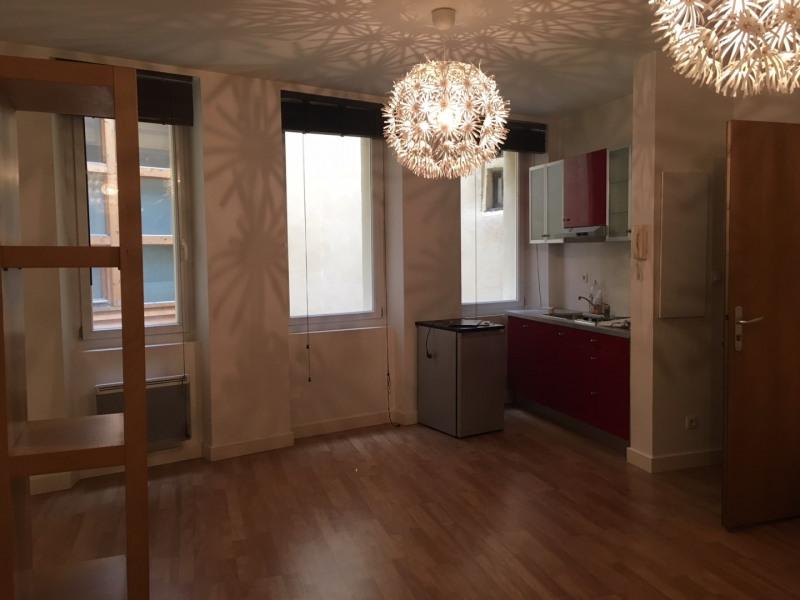 Location appartement Toulouse 553€ CC - Photo 1