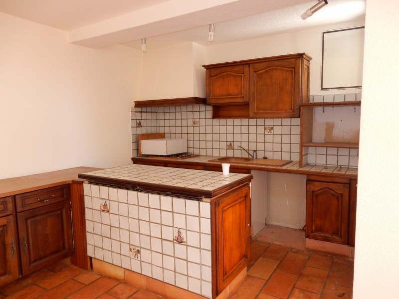 Vente maison / villa Estrablin 230000€ - Photo 8