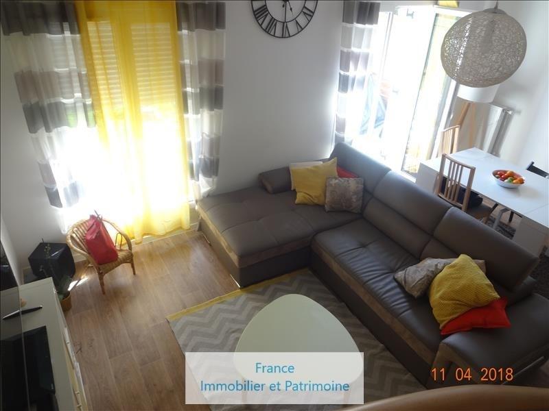 Vente maison / villa Sartrouville 325500€ - Photo 4