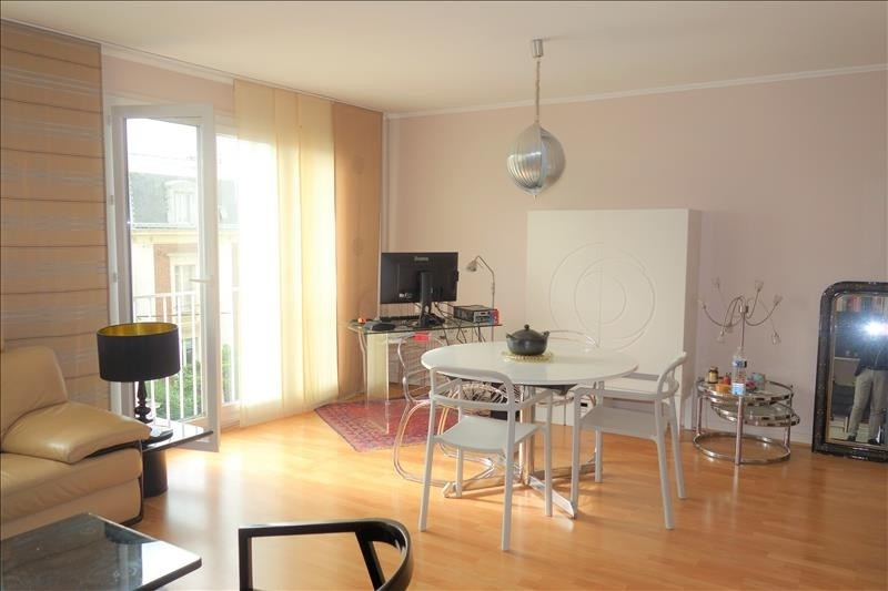 Vente appartement Versailles 549 000€ - Photo 2