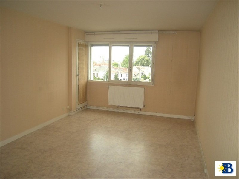 Vente appartement Chatellerault 69000€ - Photo 1