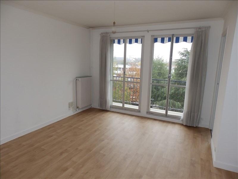 Vente appartement Moulins 65000€ - Photo 1