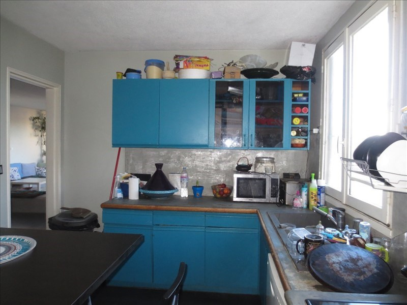 Sale apartment Montpellier 159 000€ - Picture 3