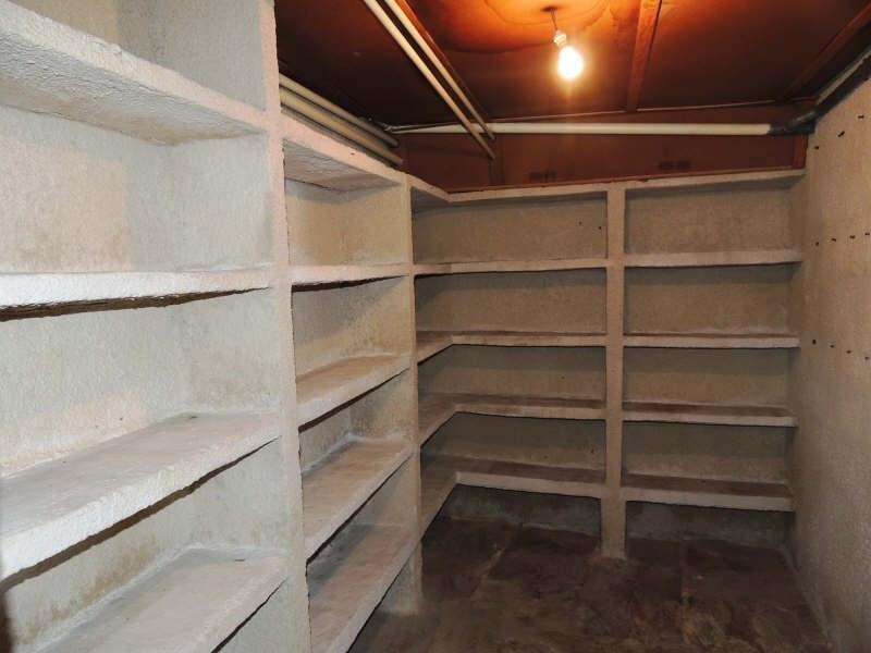 Vente appartement Secteur de mazamet 150000€ - Photo 12