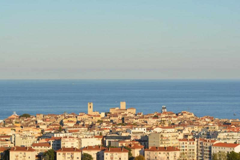 Verkoop  appartement Antibes 285000€ - Foto 3