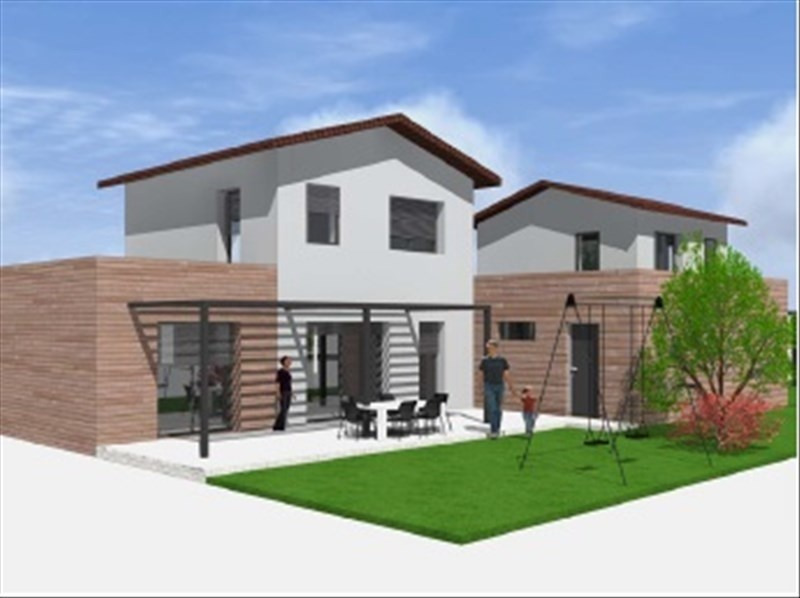 Vente maison / villa Romans sur isere 180000€ - Photo 1