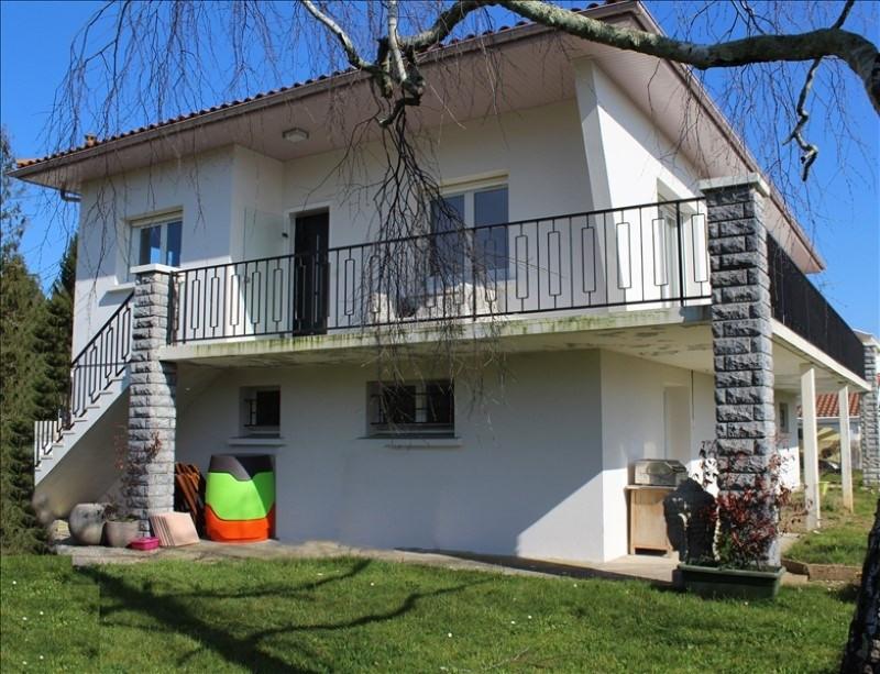 Vente maison / villa Ondres 432000€ - Photo 3