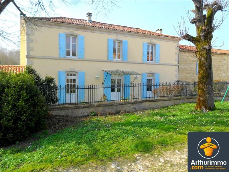 Sale house / villa Aulnay 198340€ - Picture 1