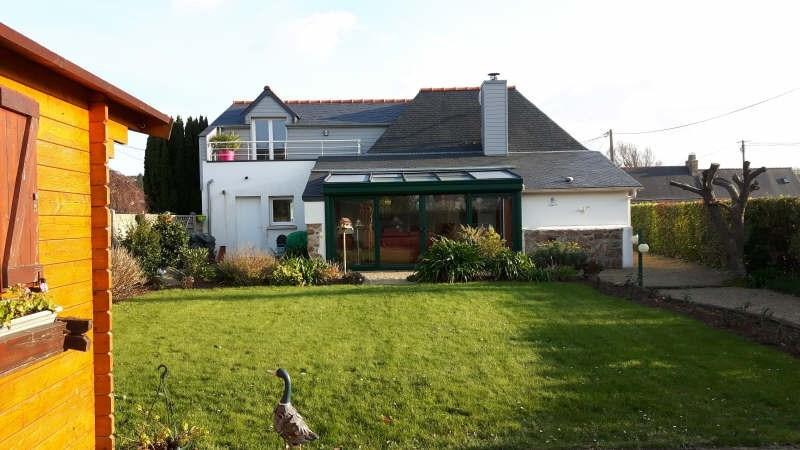 Vente maison / villa Tregastel 312000€ - Photo 1