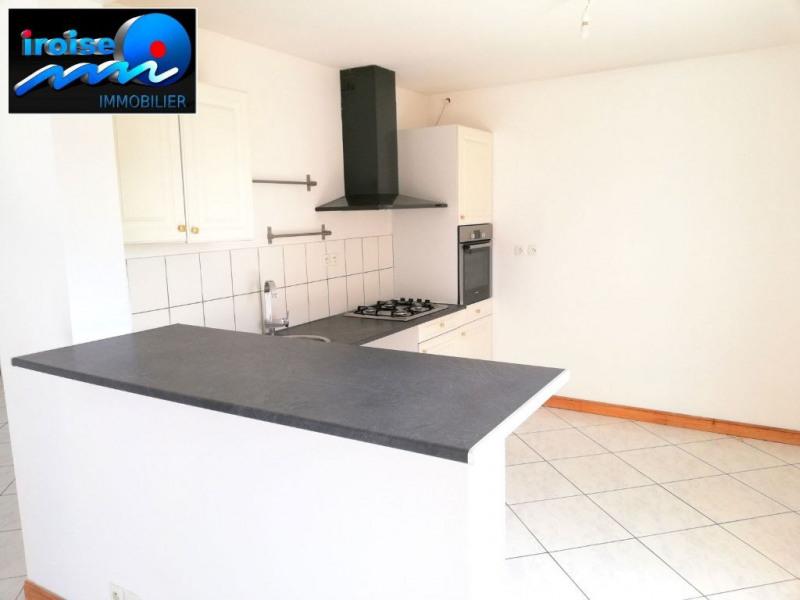 Vente maison / villa Locmaria-plouzané 324500€ - Photo 6