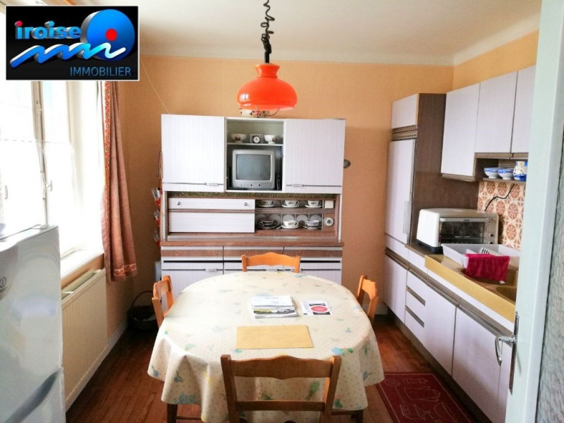 Vente maison / villa Brest 148100€ - Photo 5