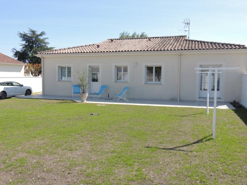 Location vacances maison / villa Saint sulpice de royan 455€ - Photo 2