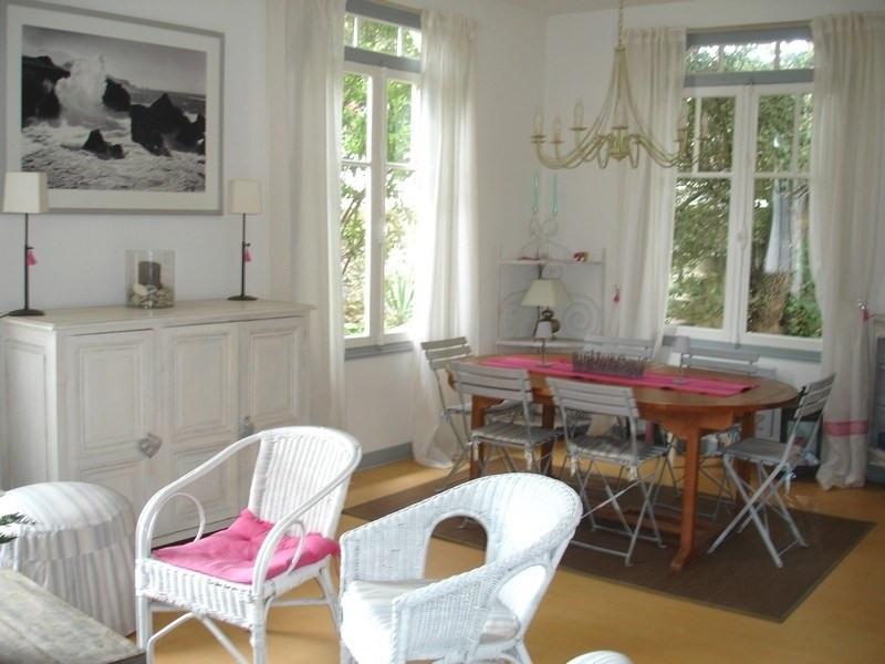 Location vacances maison / villa Saint-palais-sur-mer 1500€ - Photo 6