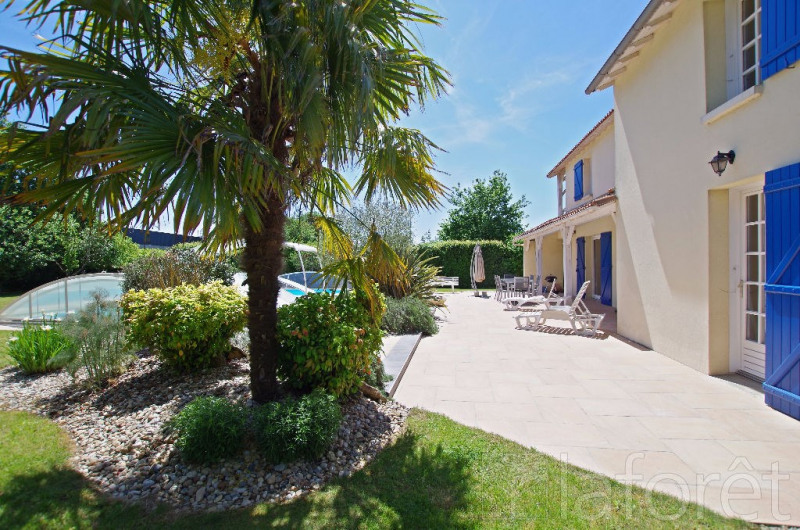 Sale house / villa Cholet 289000€ - Picture 4