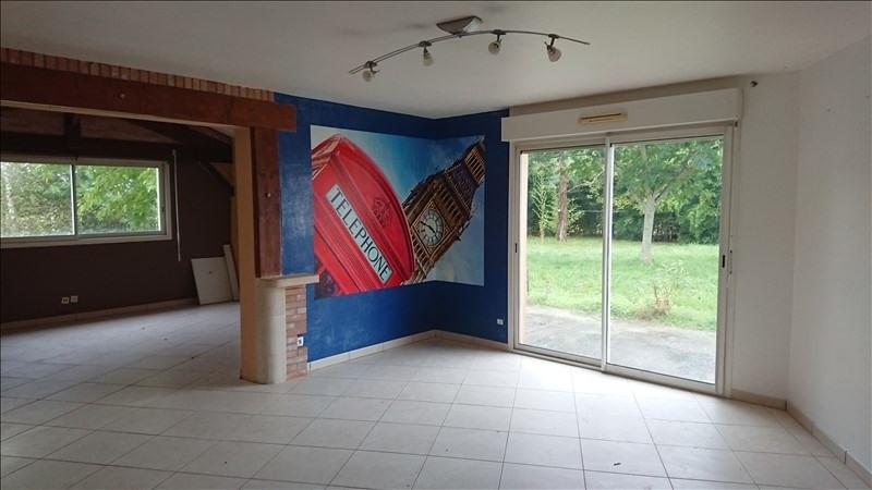 Vente maison / villa Laruscade 230000€ - Photo 3